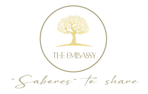 The Embassy Sabores to share